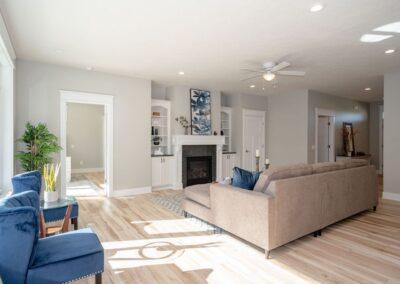 Custom Home Builders Lansing James Edwards C0102