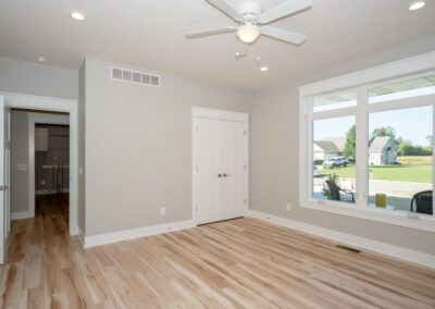 Custom Home Builders Lansing James Edwards C0113
