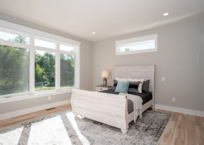 Custom Home Builders Lansing James Edwards C0114