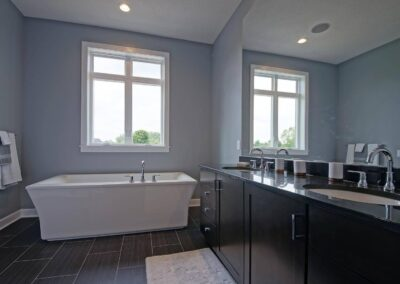 East Lansing Home Builders Bathroom 11936494
