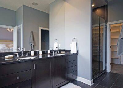 East Lansing Home Builders Bathroom 11942315