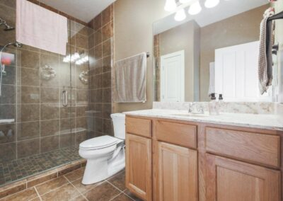 East Lansing Home Builders Bathroom 19250527