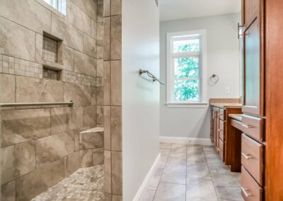 East Lansing Home Builders Bathroom 19693393