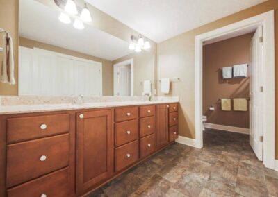 East Lansing Home Builders Bathroom 19702654
