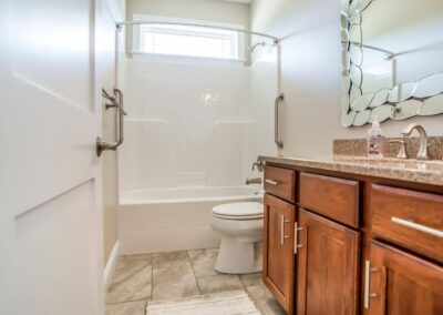 East Lansing Home Builders Bathroom 19702872