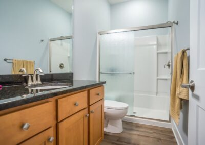 East Lansing Home Builders Bathroom 35363201