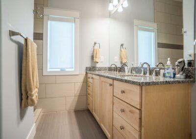 East Lansing Home Builders Bathroom 35382359
