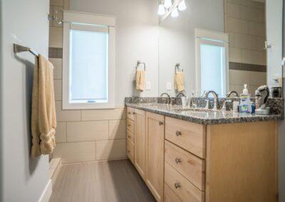 East Lansing Home Builders Bathroom 35382359