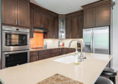 East Lansing Home Builders Kitchen 19575336