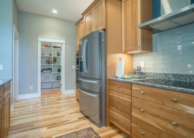 East Lansing Home Builders Kitchen 35345796