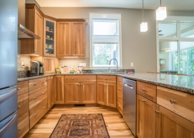 East Lansing Home Builders Kitchen 35439710
