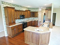East Lansing Home Builders Kitchen Image 5