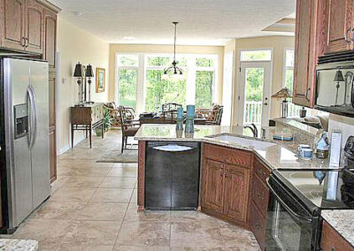 East Lansing Home Builders Parade Home 2006 Image 3