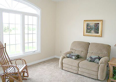 East Lansing Home Builders Parade Home 2006 Image 5