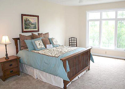 East Lansing Home Builders Parade Home 2006 Image 7