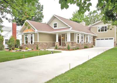 East Lansing Home Builders Parade Home 2010 Image 0