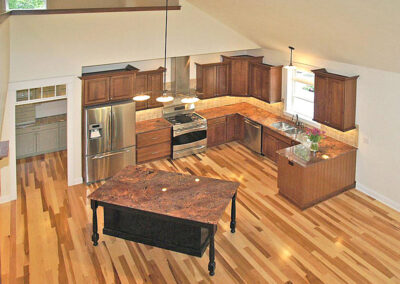 East Lansing Home Builders Parade Home 2010 Image 4