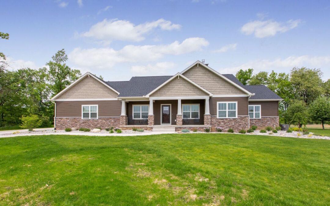 Lansing Home Builders | Who is the best custom home builder in Lansing?