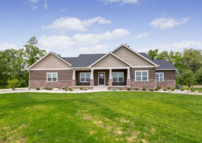 Lansing Home Builders