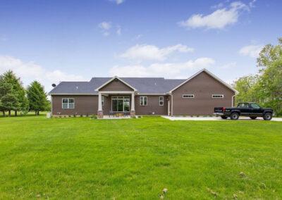 Laingsburg Mi New Homes 7295 20