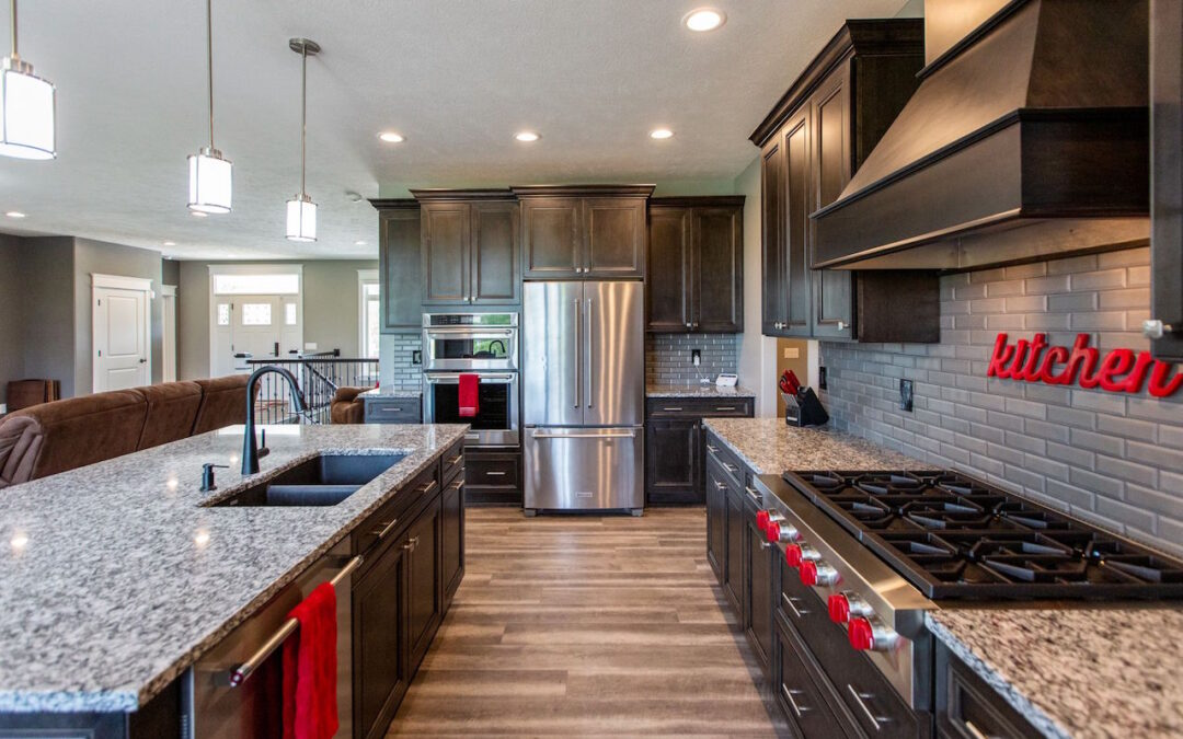 Best Lansing Custom Home Builder | We Are The Most Incredible Services